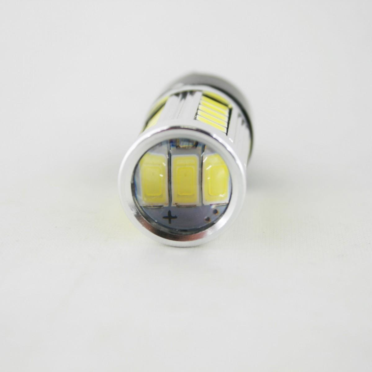 Светодиодная лампа CP (W21W) 1-контактная 33SMD 5730