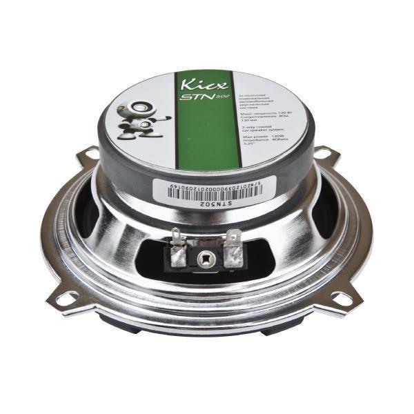 Коаксиальные динамики Kicx STN 502