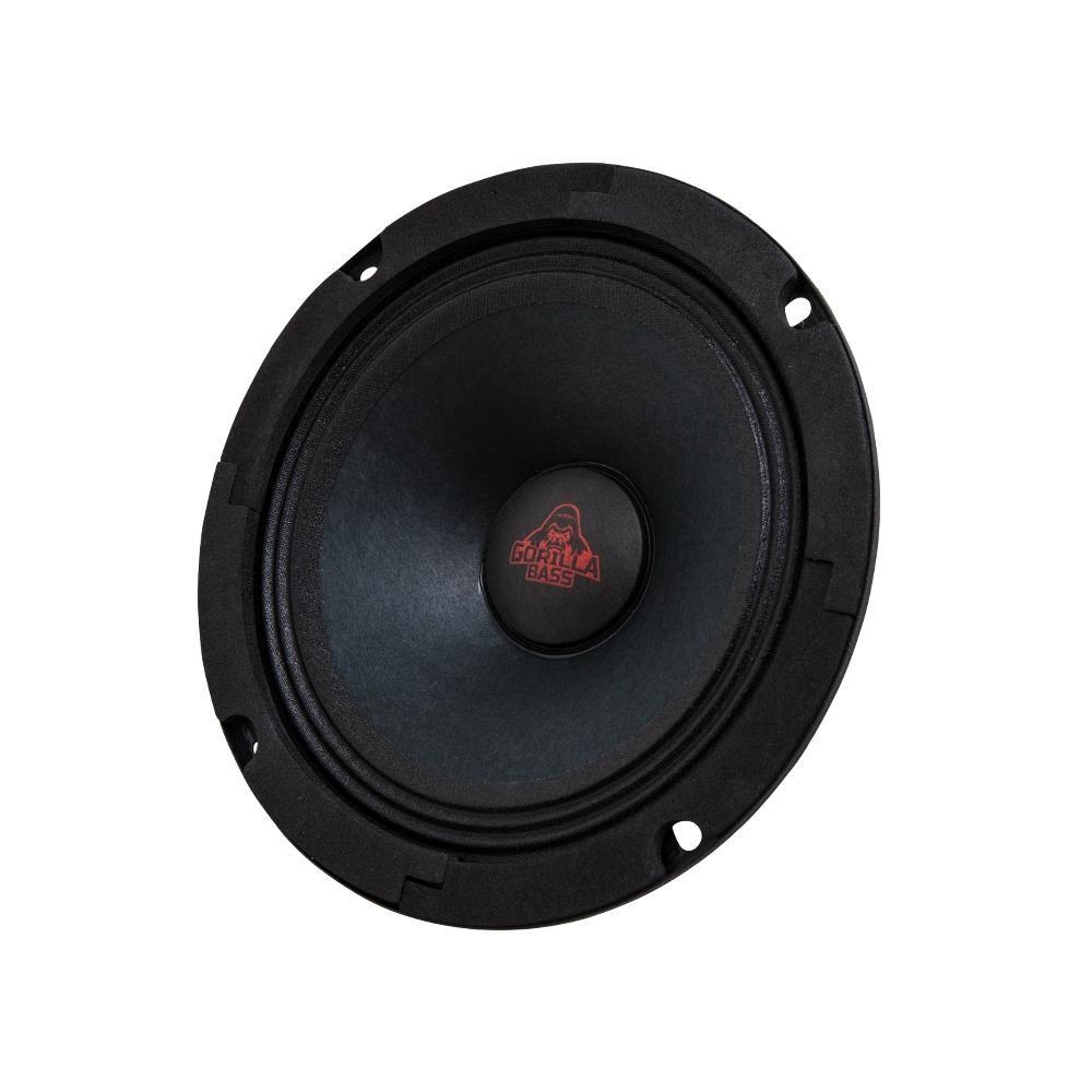 Среднечастотные динамики Kicx Gorilla Bass GBL65