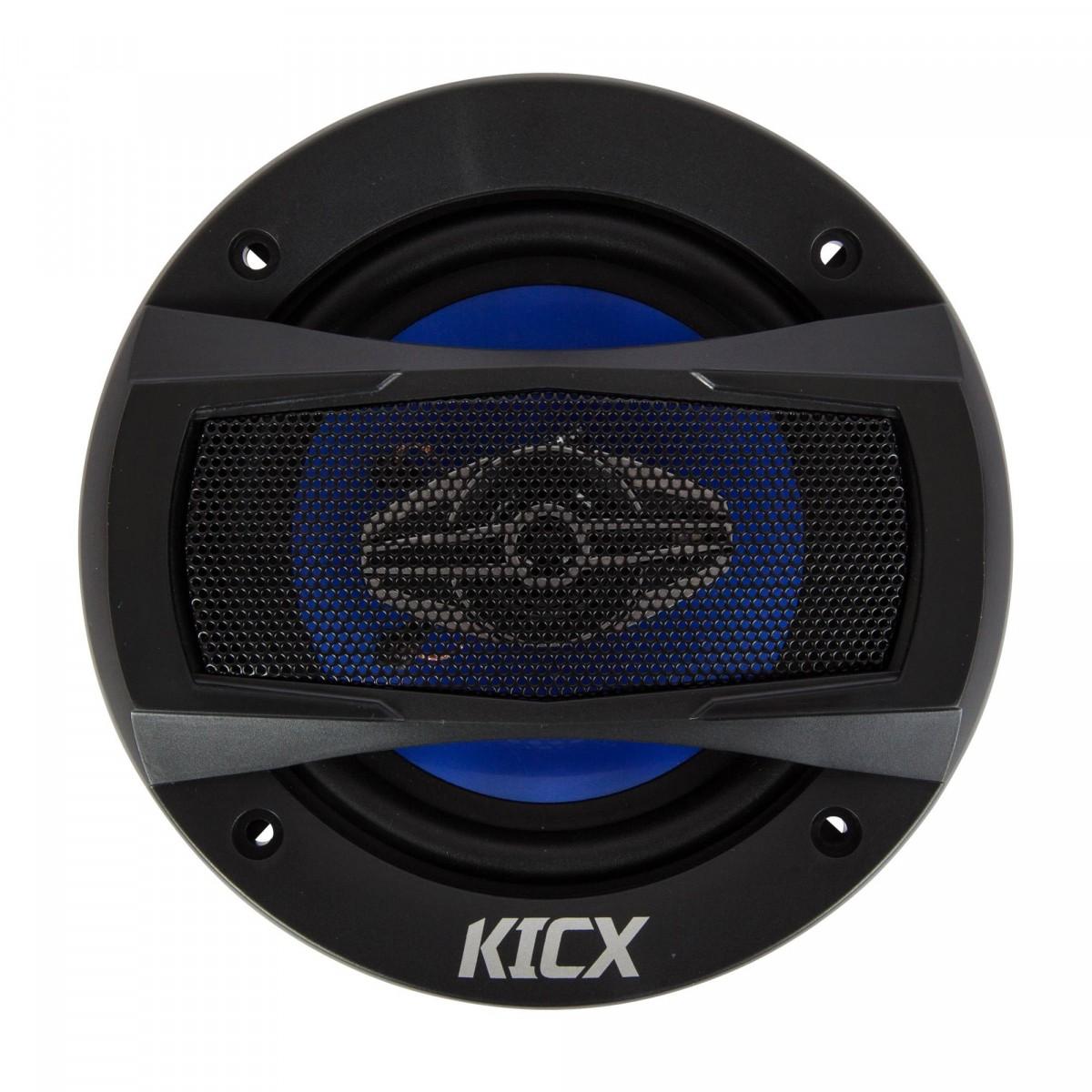 Коаксиальные динамики Kicx AP503