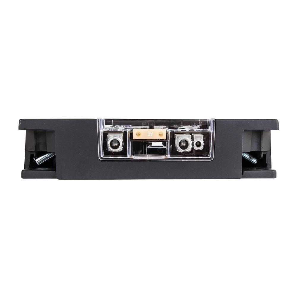 Усилитель Kicx Gorilla Bass 1600