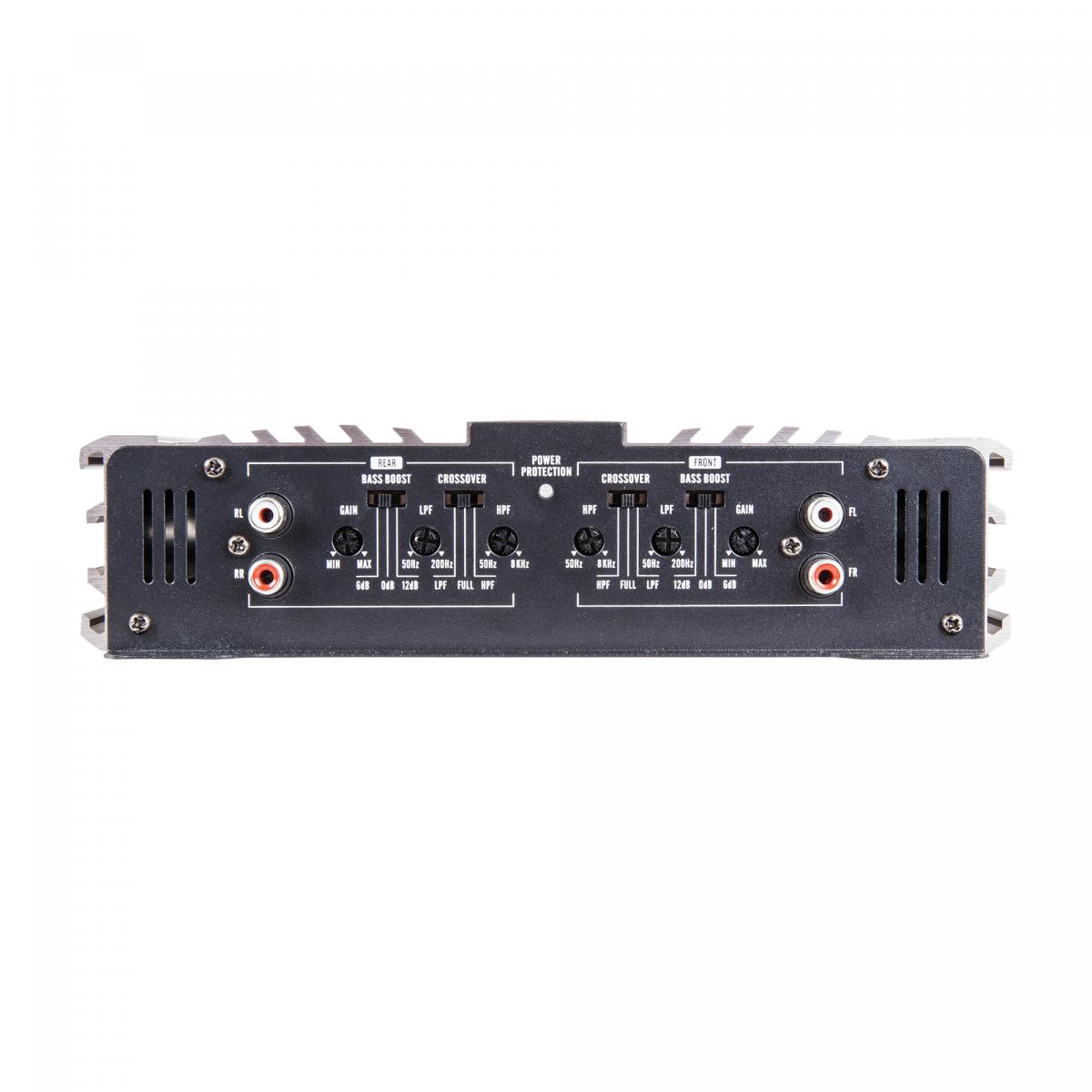 Усилитель Kicx RX4.120AB