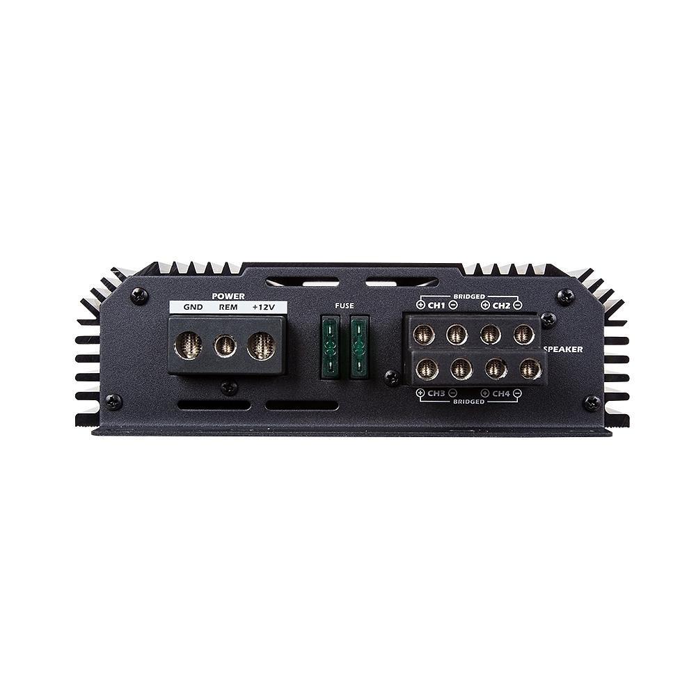 Усилитель Kicx Tornado sound 85.4