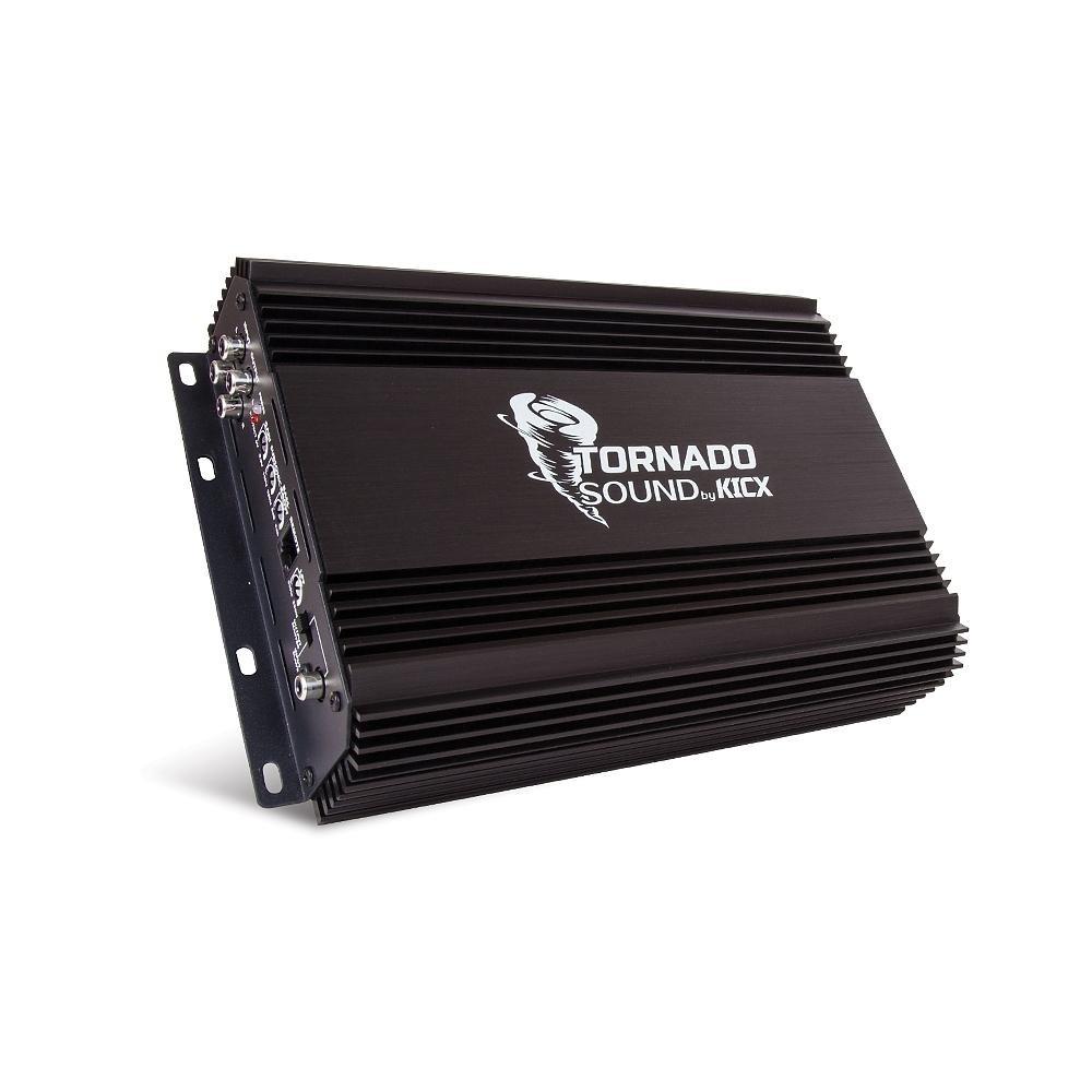 Усилитель Kicx Tornado Sound 800.1