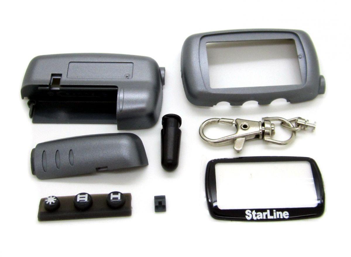 Корпус брелка StarLine А4/А6/A9