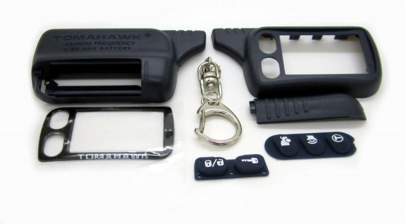 Корпус брелка Tomahawk TZ-9010/9020/9030