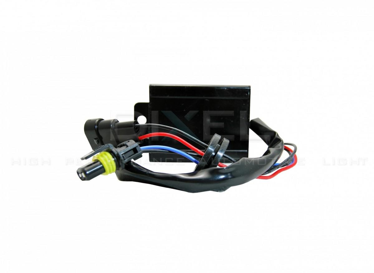 Обманка для Bi-LED линз Dixel 12V