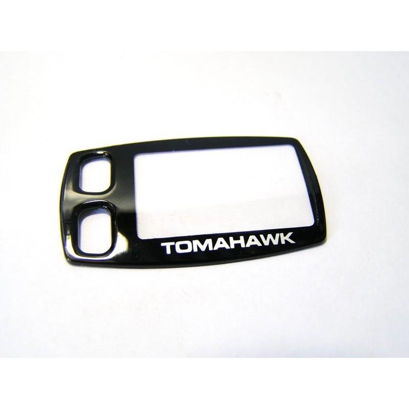 Стекло для брелка Tomahawk TW 9010/9020/9030