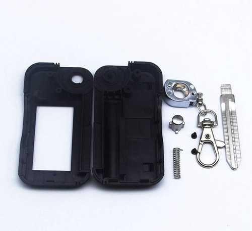 Корпус брелка StarLine E60/E90 + смарт-ключ (2 в 1)