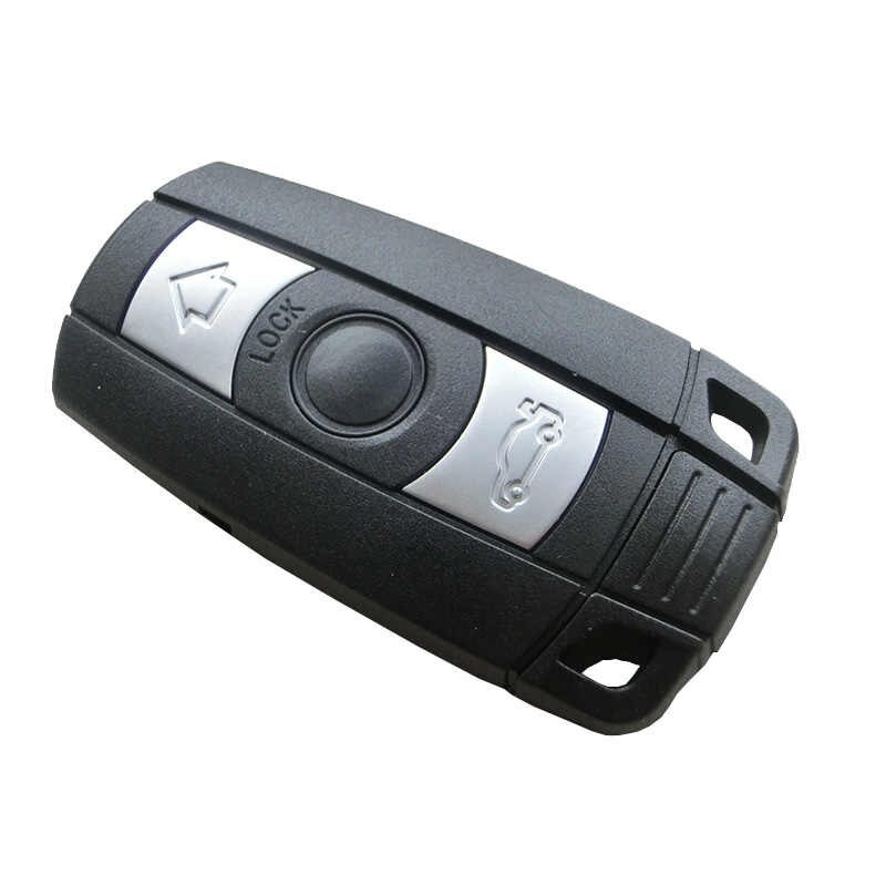 Корпус на Смарт ключ (B636) Bmw 3 кнопки