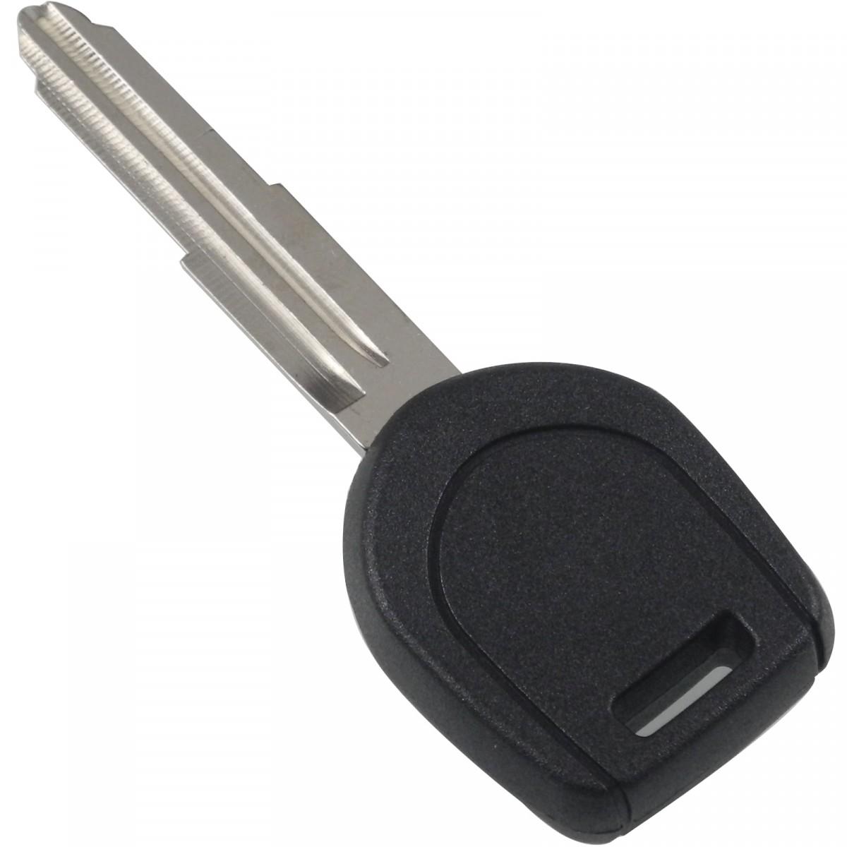 Корпус на Смарт ключ (M025) Mitsubishi прямой