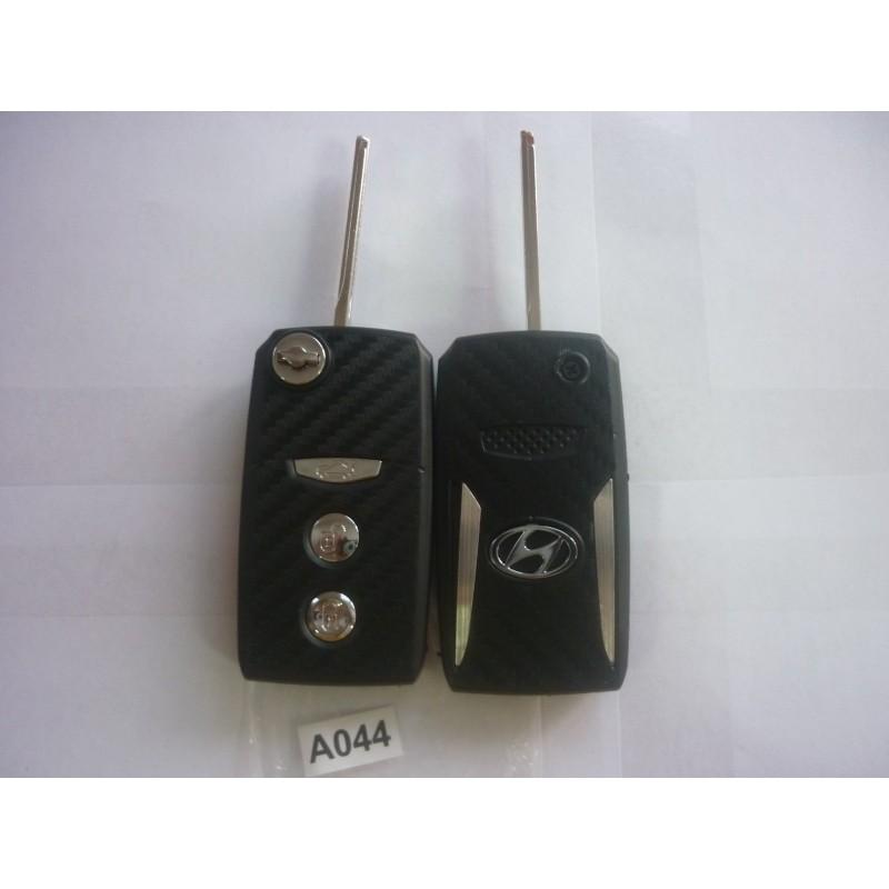 Корпус на Смарт ключ 044 Hyundai Sonata