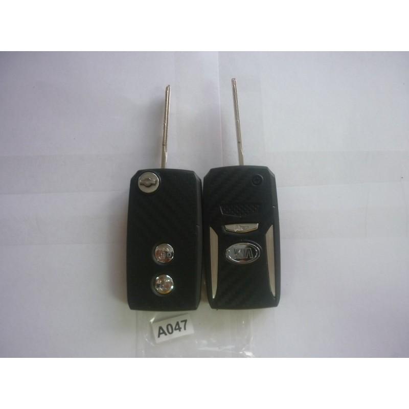 Корпус на Смарт ключ 047 Kia Cerato