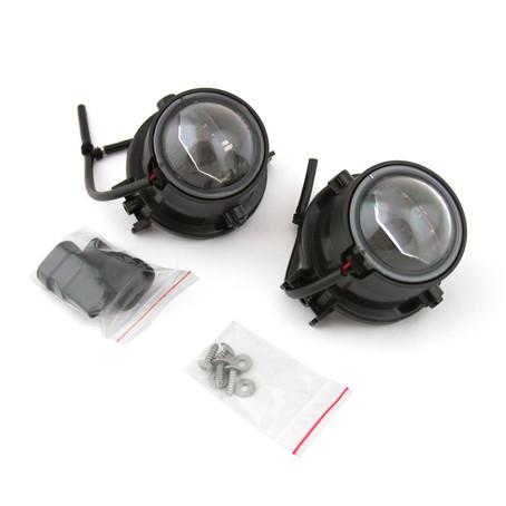 LED противотуманные фары MTF FL07HK Hyundai/Kia