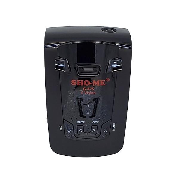 Радар-детектор Sho-Me G-475 S Vision