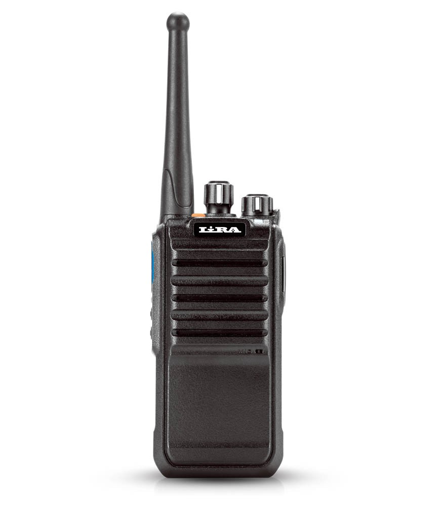 Рация цифровая Lira DP-200 DMR