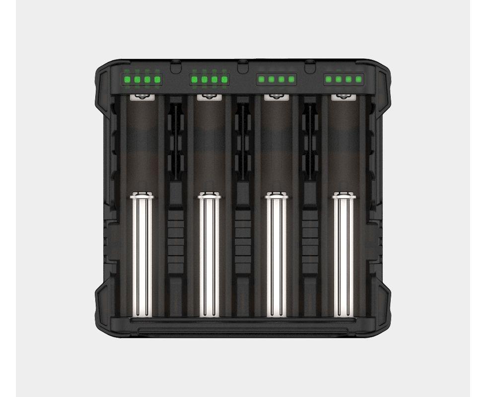 4-канальное З/У Armytek Handy C4 Pro