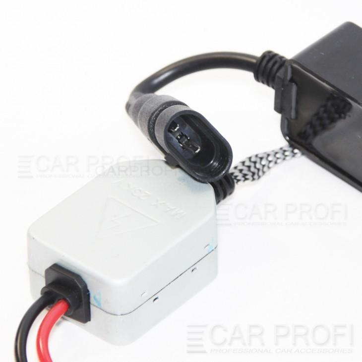 Блок розжига Carprofi Slim CanBus 35W 9-16V AC (с обманкой)