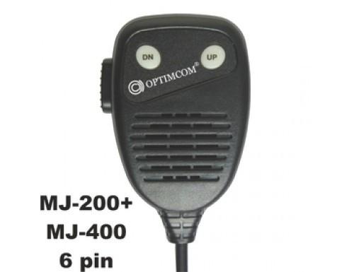 Тангента для радиостанции MegaJet MJ-400