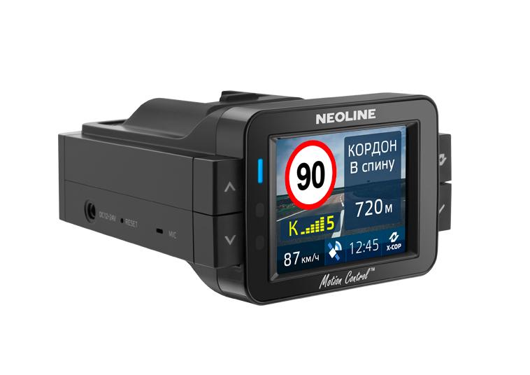 Видеорегистратор Neoline X-COP 9100S в Тольятти