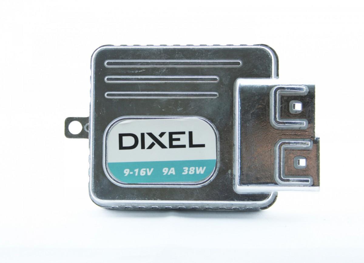 Блок розжига Dixel HPL Fast-Start X1S-Series (под D1S, гарантия 2 года)