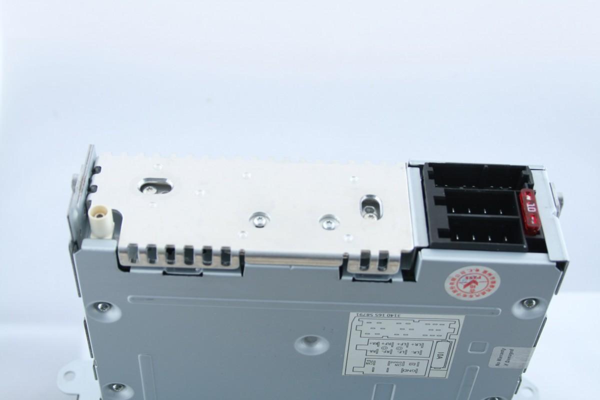 Штатная магнитола RCN-210 (USB/SD/AUX/BLUETOOTH/CD)