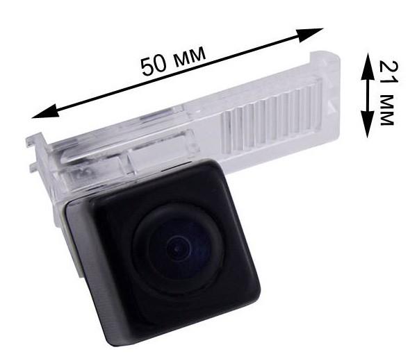 Камера заднего вида PG3 (Peugeot 207СС, 308, 3008, 408, 508)