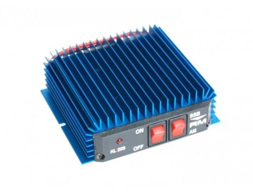 Усилитель RM KL-203 (100 Ватт)