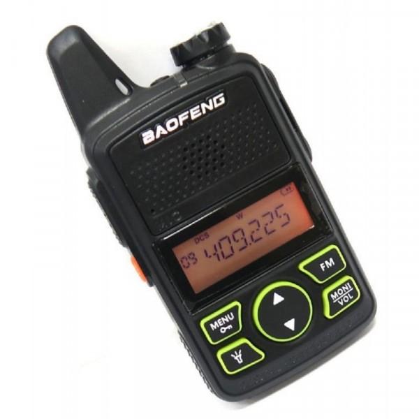 Рация Baofeng Mini One (комплект)