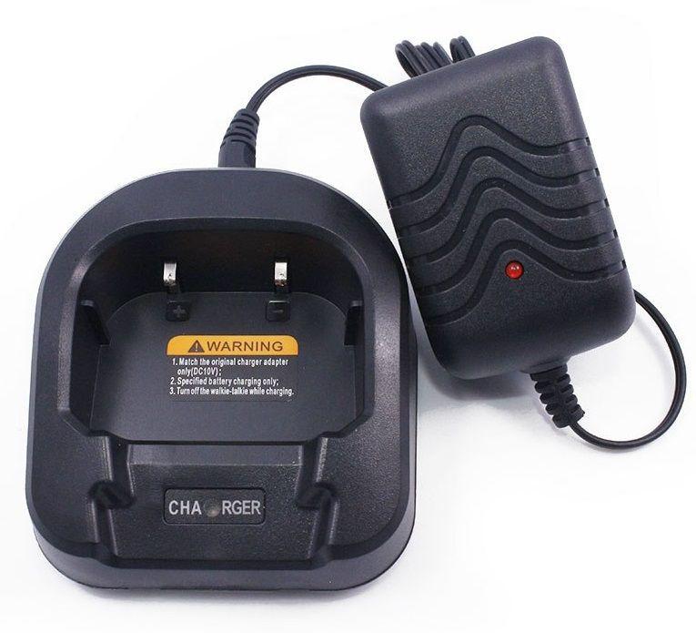 Зарядное устройство для Baofeng UV-82 (стакан + БП)