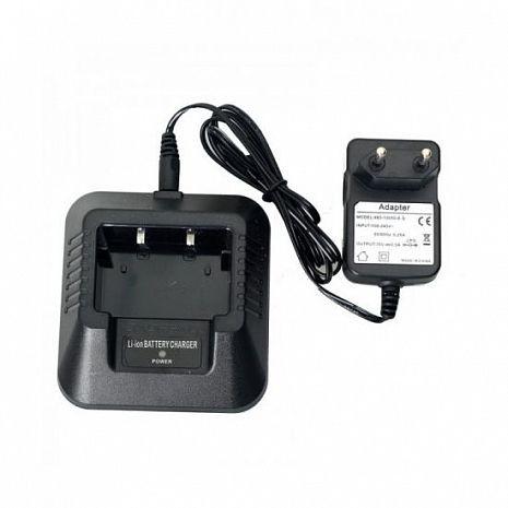 Зарядное устройство для Baofeng UV-5R (стакан + БП)