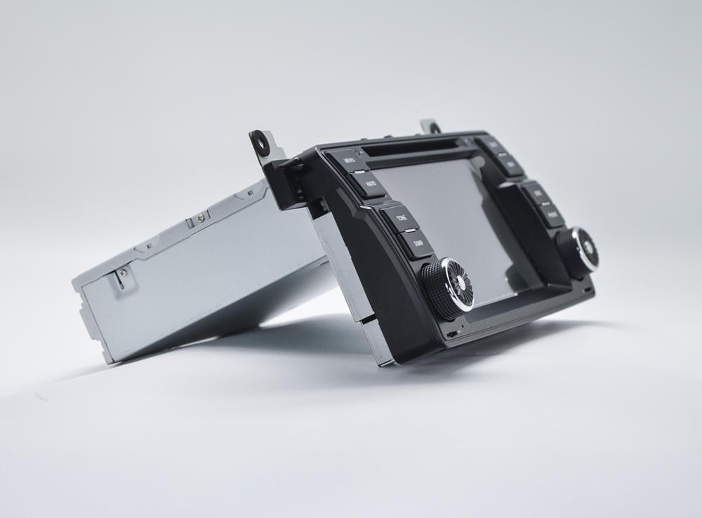 Штатная магнитола на Android T10 для BMW 3 e46, X3, Z3, Z4