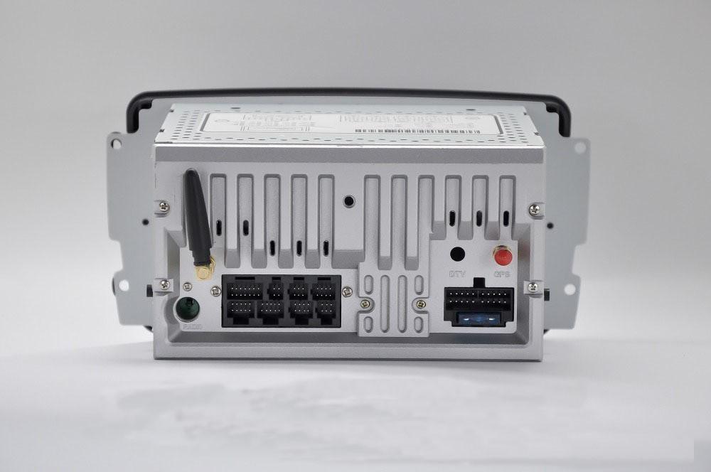 Штатная магнитола на Android T10 для Mercedes-Benz Vaneo, Viano W639, Vito W638, W203, W168, C209 W209, W463