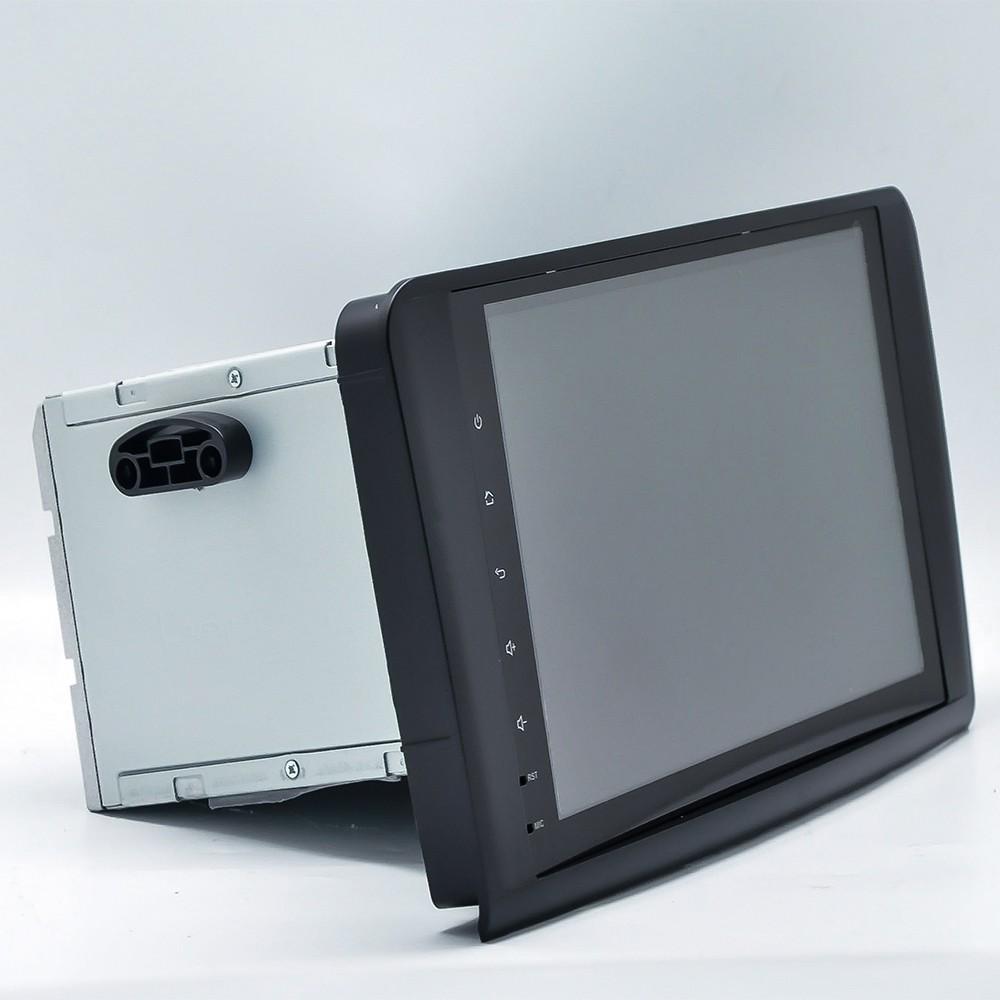 Штатная магнитола на Android T10 для Mercedes-Benz R Class W251