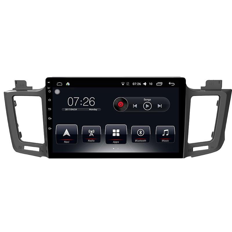Штатная магнитола на Android для Toyota RAV 4 IV (CA40)