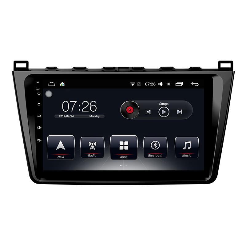 Штатная магнитола на Android для Mazda 3 II (BL)