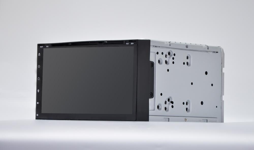 Универсальная магнитола на Android T10 2DIN