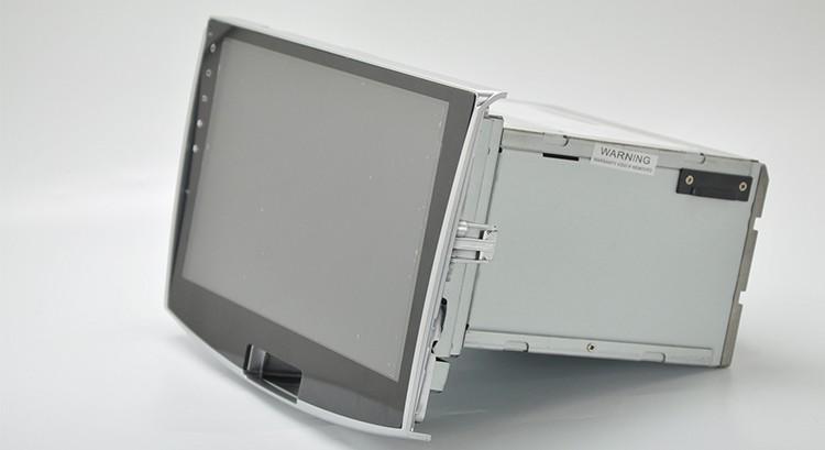 Штатная магнитола на Android T10 для Volkswagen Passat B6/B7, Passat CC
