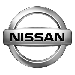 Переходные рамки 1DIN, 2DIN на NISSAN