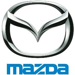 Переходные рамки 1DIN, 2DIN на MAZDA