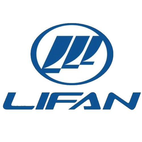 Переходные рамки 1DIN, 2DIN на LIFAN
