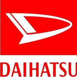 Переходные рамки 1DIN, 2DIN на DAIHATSU