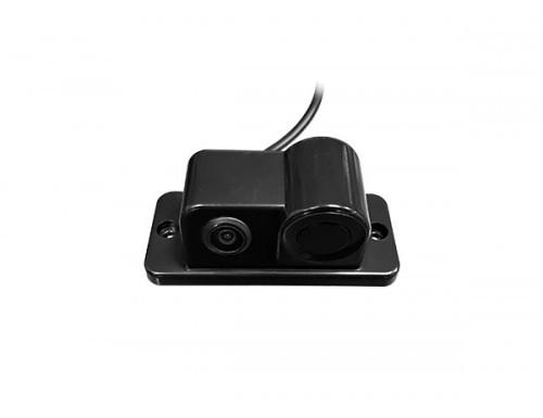 Видеорегистратор Sho-Me SFHD-600 (с видеопарктроником)