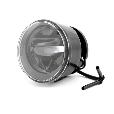 LED противотуманные фары MTF FL10NSJ Nissan/Infiniti (линза)