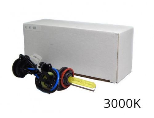 Ксеноновая лампа PH 3000K Yellow (все цоколи)