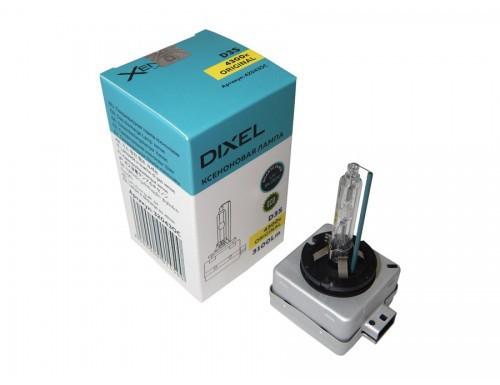 Ксеноновая лампа D3S Dixel