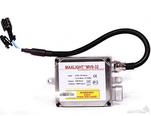 Блок розжига Maxlight M9-32