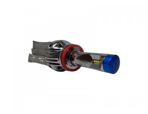 Светодиодные лампы Dixel G6 (H1, H3, H7, H11, H27, HB3, HB4) - 2900Lm, 5000K