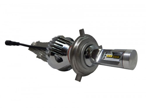 Светодиодные лампы Dixel G6 (H4 – ближний+дальний) - 2900Lm, 5000K
