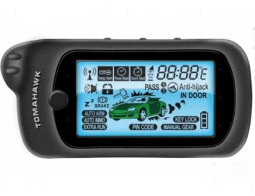 Брелок для сигнализации Tomahawk Z3/Z5